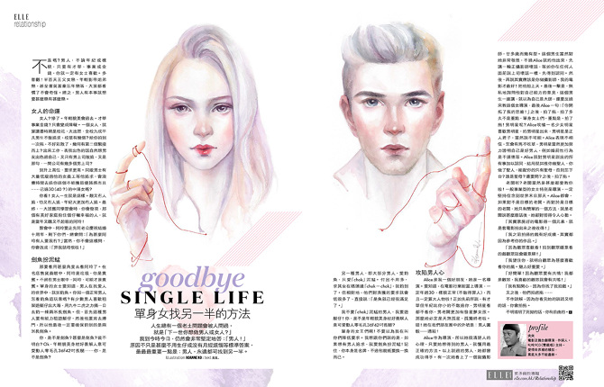 elle magazine dating Helena christensen dating history, 2018, 2017, list of helena christensen relationships  helena christensen - elle magazine pictorial [france] (27 july 2018).
