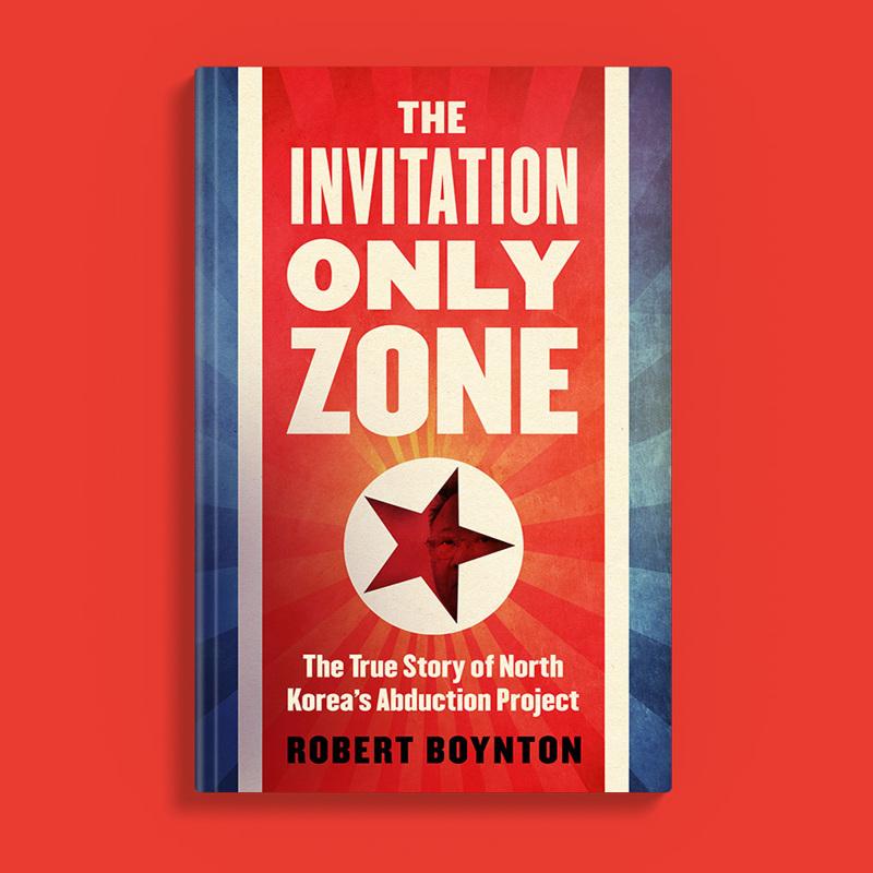 The invitation only zone dan mogford the invitation only zone robert boynton atlantic books 2016 stopboris Image collections