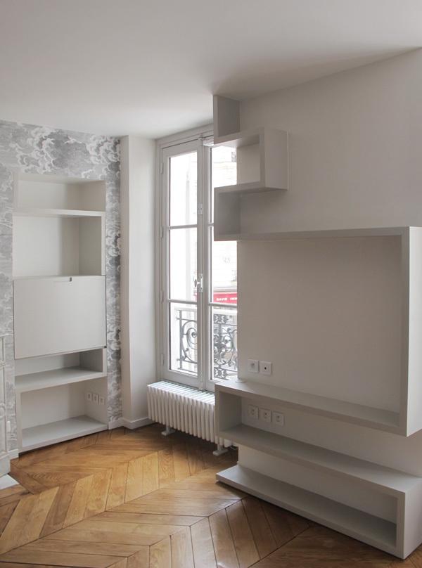 appartement 04 descombes thieulin. Black Bedroom Furniture Sets. Home Design Ideas